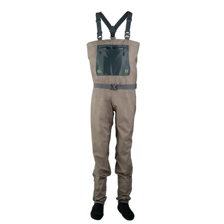 Hodgman H3 Stocking Foot Fishing Waders