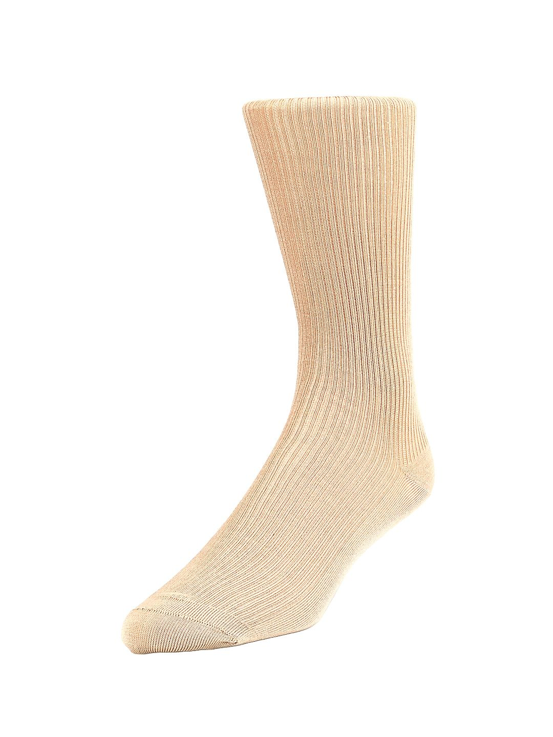 3-Pack Ribbed Dress Socks