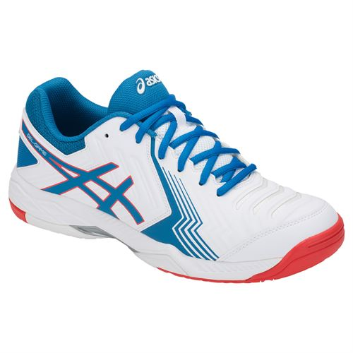 Asics Gel Game 6 Mens Tennis Shoe Size: 8.5 by