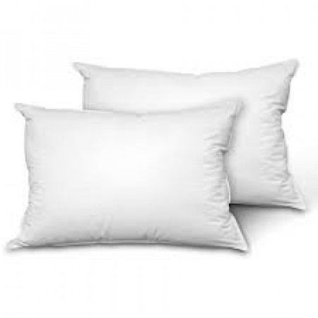 Continental Bedding 100 Premium White Goose Down Luxury