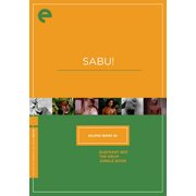 Eclipse Series 30: Sabu (DVD)
