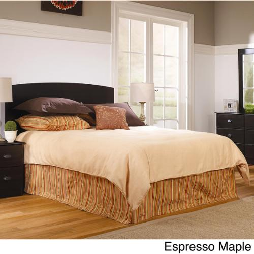 Lang Furniture Special Twin-size Headboard TWIN ESPRESSO MAPLE