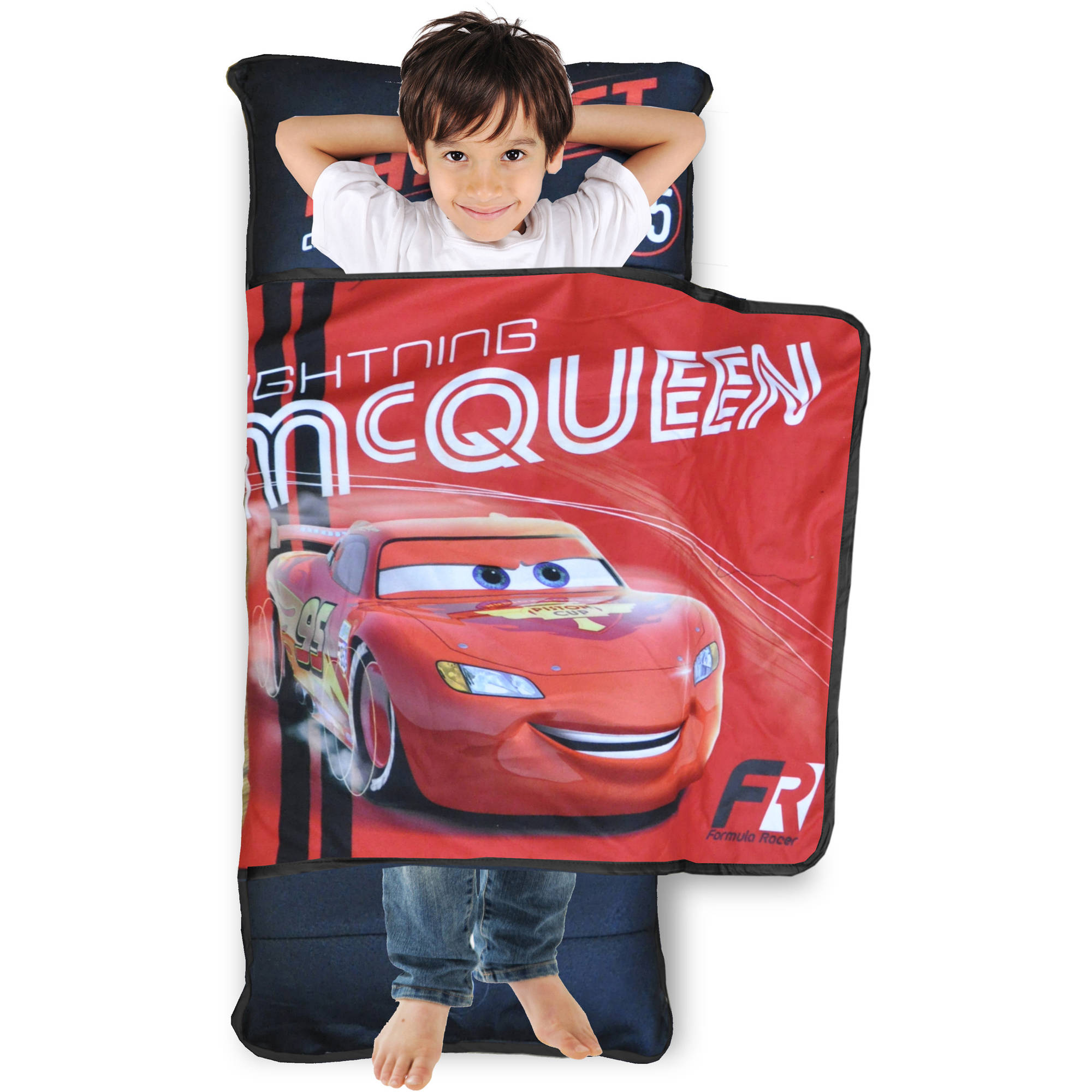 Disney Cars Inflatable Nap Mat