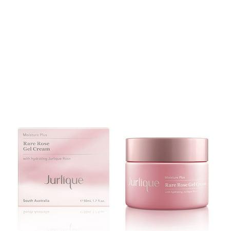 Jurlique Moisture Plus Rare Rose Gel Cream 1.7 oz - New , Sealed, in the Box