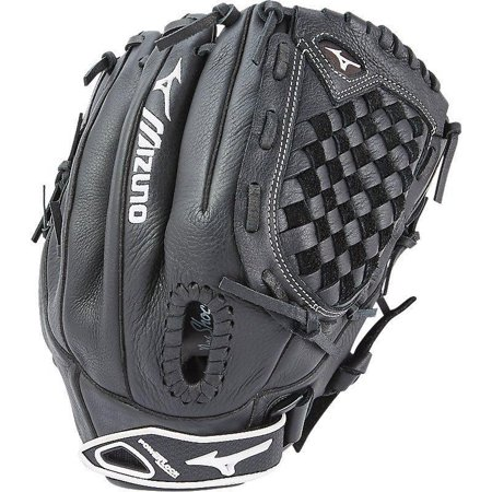 "Mizuno 12"" Prospect Select Series Fastpitch Softball Glove, Right Hand Throw"