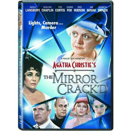 The Mirror Crack'd (DVD) - Nolan Rocks