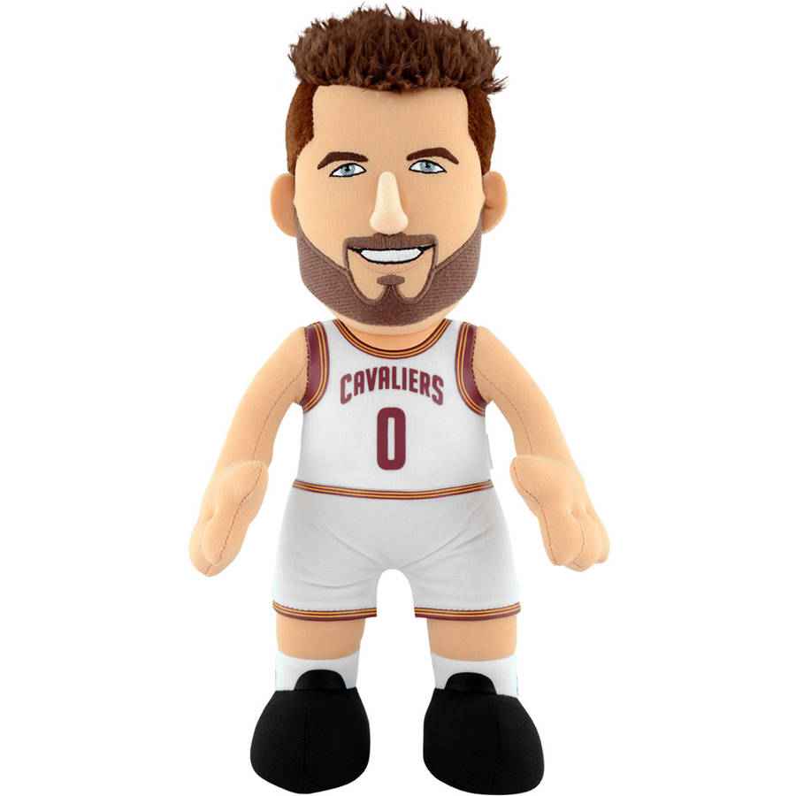 "NBA Cleveland Cavaliers Kevin Love 10"" Plush Figure"