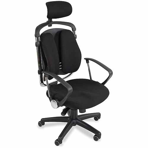 Balt Spine Align Executive Chair, Black