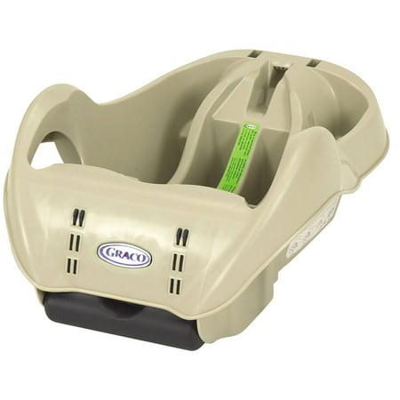 graco snugride classic connect infant car seat base tan. Black Bedroom Furniture Sets. Home Design Ideas