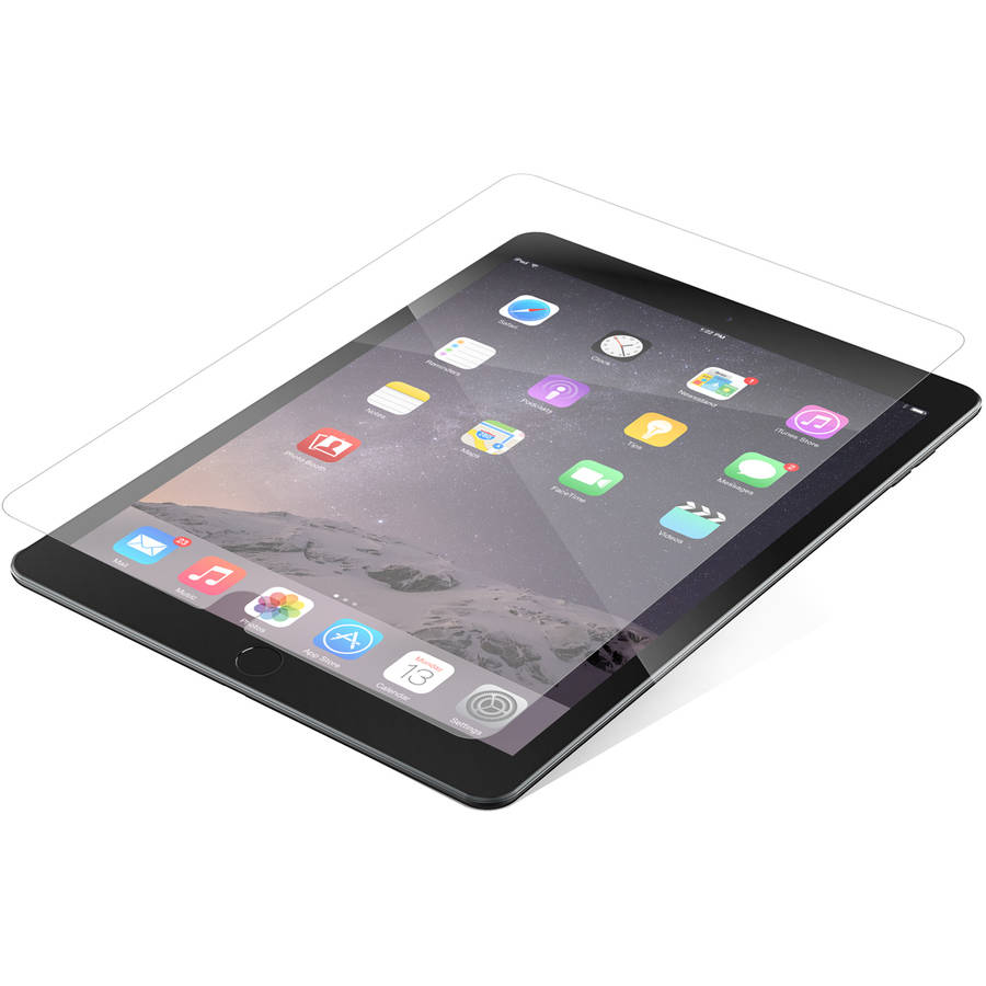 ZAGG Apple iPad Air Glass Screen Protector