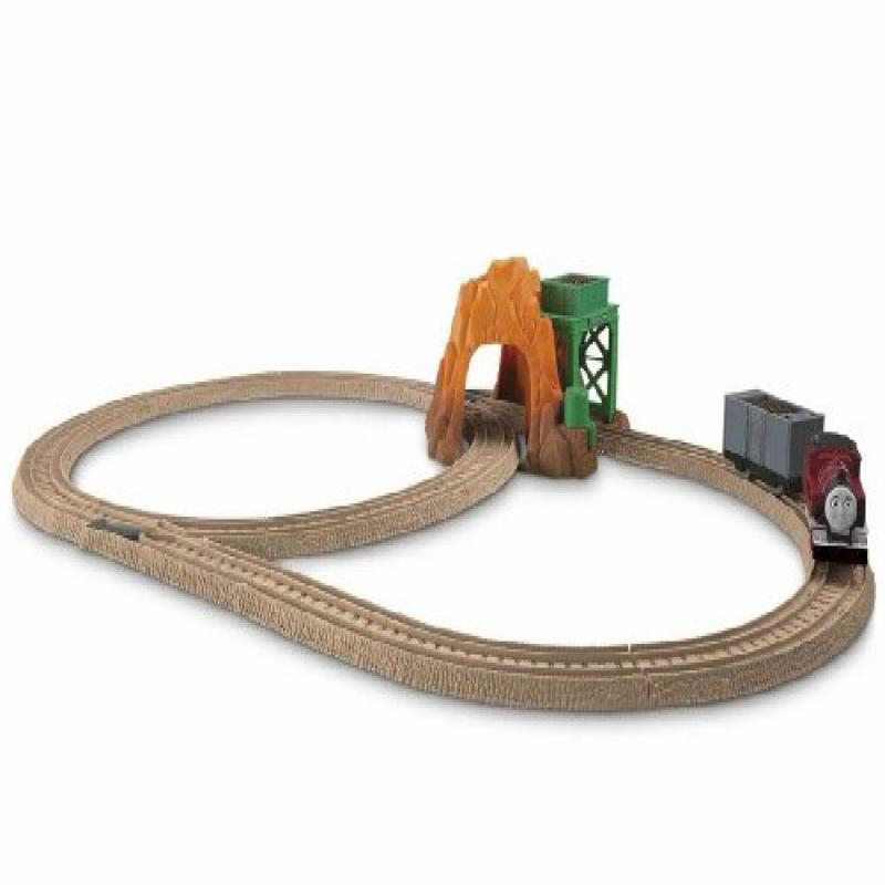 Thomas the Train: TrackMaster Arthur at the Copper Mine by