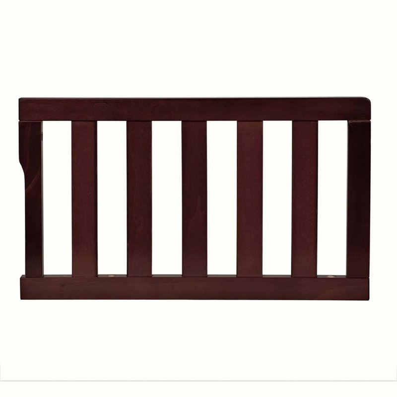 Dream on me universal convertible crib toddler bed rail ...