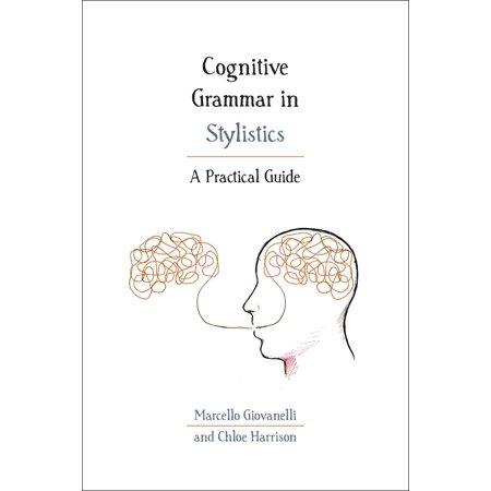 Cognitive Grammar in Stylistics - eBook