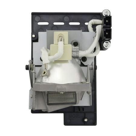 Lutema Platinum Bulb for Vivitek D825MX Projector (Lamp Only) - image 2 of 5