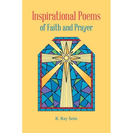 Inspirational Poems of Faith and Prayer - eBook - Inspirational Prayer