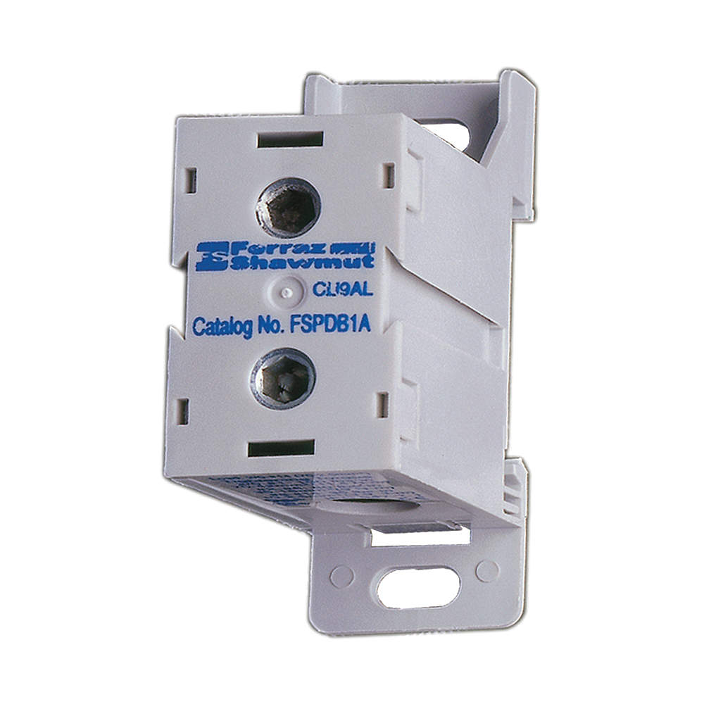 MERSEN Power Distribution Block FSPDB1A
