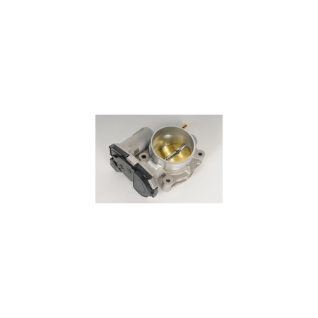 - AC Delco 217-3106 Throttle Body, New