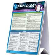 Psychology Easel Book : Psychology 101, Abnormal & Developmental Psychology