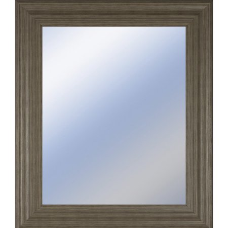 Classy Art Wholesalers Decorative Framed Wall Mirror (Craft Wholesalers)