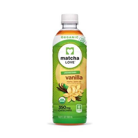 Matcha Green Tea Smoothie – Keto Low Carb