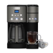 Best Coffee Makers Grinders - Cuisinart Coffee Makers Coffee Center? 12 Cup Coffeemaker Review