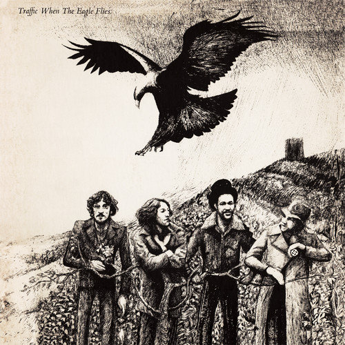 When The Eagle Flies (Ltd) (Ogv) (Vinyl)