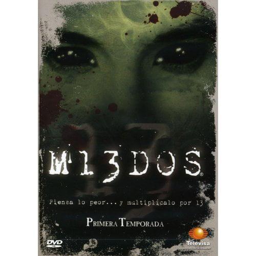 13 Miedos (Spanish) (Full Frame) by XENON