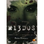 13 Miedos (Spanish) (Full Frame) by XENON
