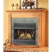 Best Napoleon Direct Vent Gas Fireplaces - GVF42P Napoleon Vent-Free Gas Fireplace, Zero Clearance, LP Review