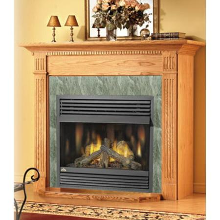 GVF42P Napoleon Vent-Free Gas Fireplace, Zero Clearance, LP