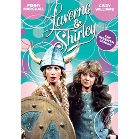 Laverne & Shirley: The Seventh Season (DVD) - Harry Dunne