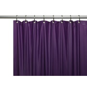 Hotel Collection Premium Heavy Duty Vinyl Shower Curtain Liner with Metal  Grommets   PurplePurple Shower Curtains. Purple Shower Curtain Liner. Home Design Ideas