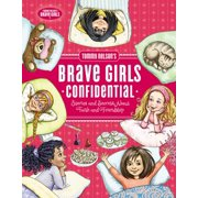 Tommy Nelson's Brave Girls Confidential - eBook