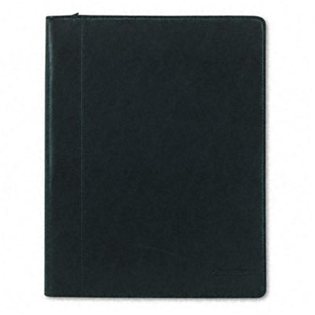 At-A-Glance 70NX8105 Executive Weekly/Monthly Planner with Zippered Cover  8-1/4 x 10-7/8  Black