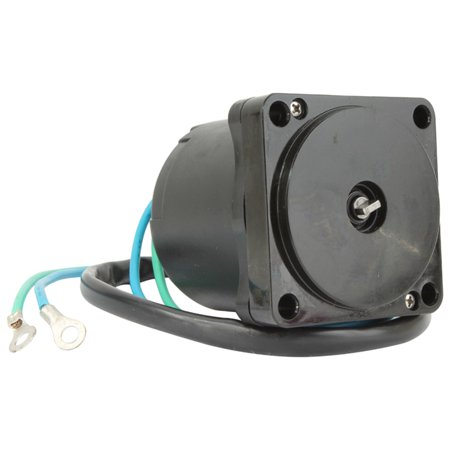 NEW TRIM MOTOR FITS SUZUKI OUTBOARD MOTORS 38100-96J00 3810096J00 38100-92J02