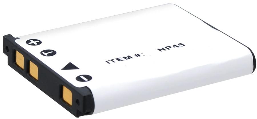 NP-45A Battery Charger Fuji Finepix Digital Camera BC-45 NP-45 NP45