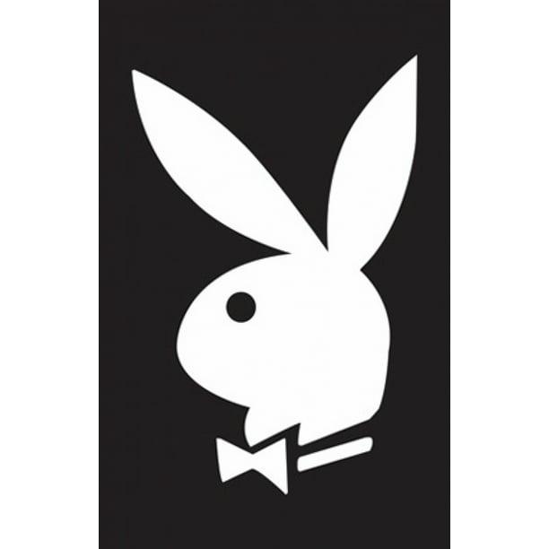 Bunny Poster Poster Print