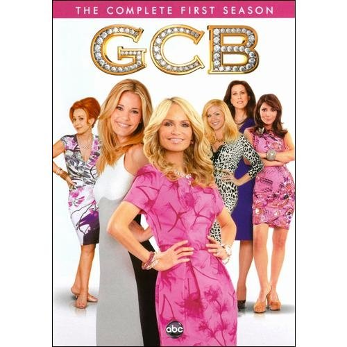 GCB: The Complete First Season (Widescreen)