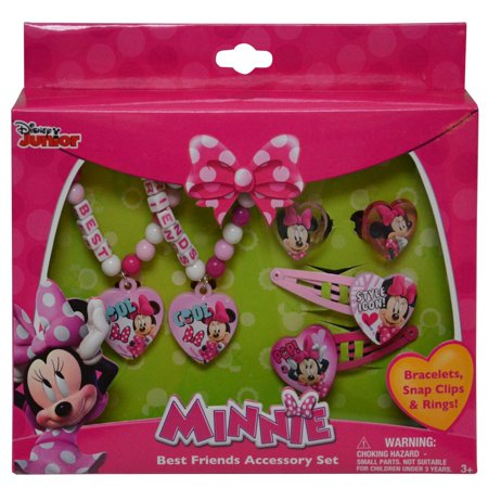 Disney Minnie Mouse Bowtique