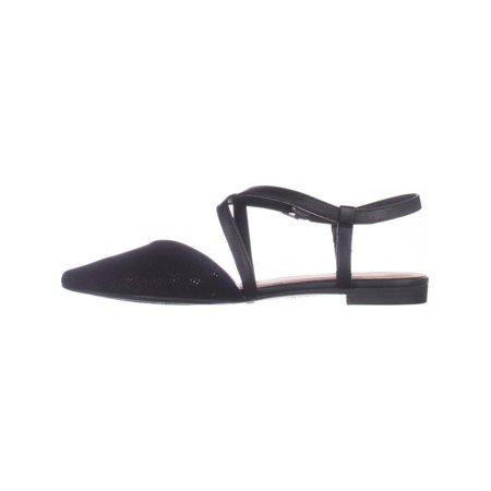 Indigo Rd. Genetic4 Pointed-Toe Ballet Flats, Black Multi - image 2 of 6
