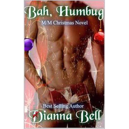 Bah, Humbug, A M/M Christmas Novel - eBook (Bah Humbug Christmas Hat)