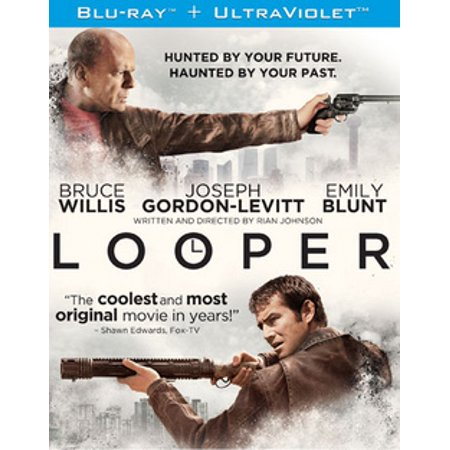 Ben Frank - Looper (Blu-ray)
