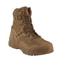 "Men's Altama Footwear Raptor 8"" Steel Toe Work Boot"