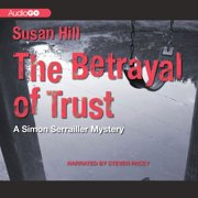 The Betrayal of Trust - Audiobook