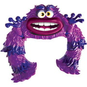 Monsters University Scare Majors Action Figure, Art