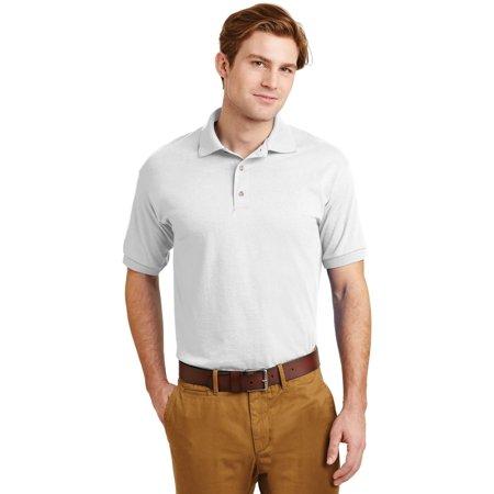Gildan DryBlend 6-Ounce Jersey Knit Sport Shirt