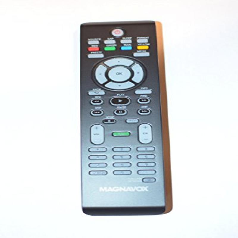 Replacement Magnavox 32MD350B/F7 Remote Control