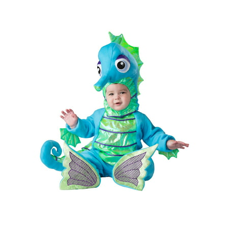 Silly Seahorse Infant Costume (Sea Horse Costumes)
