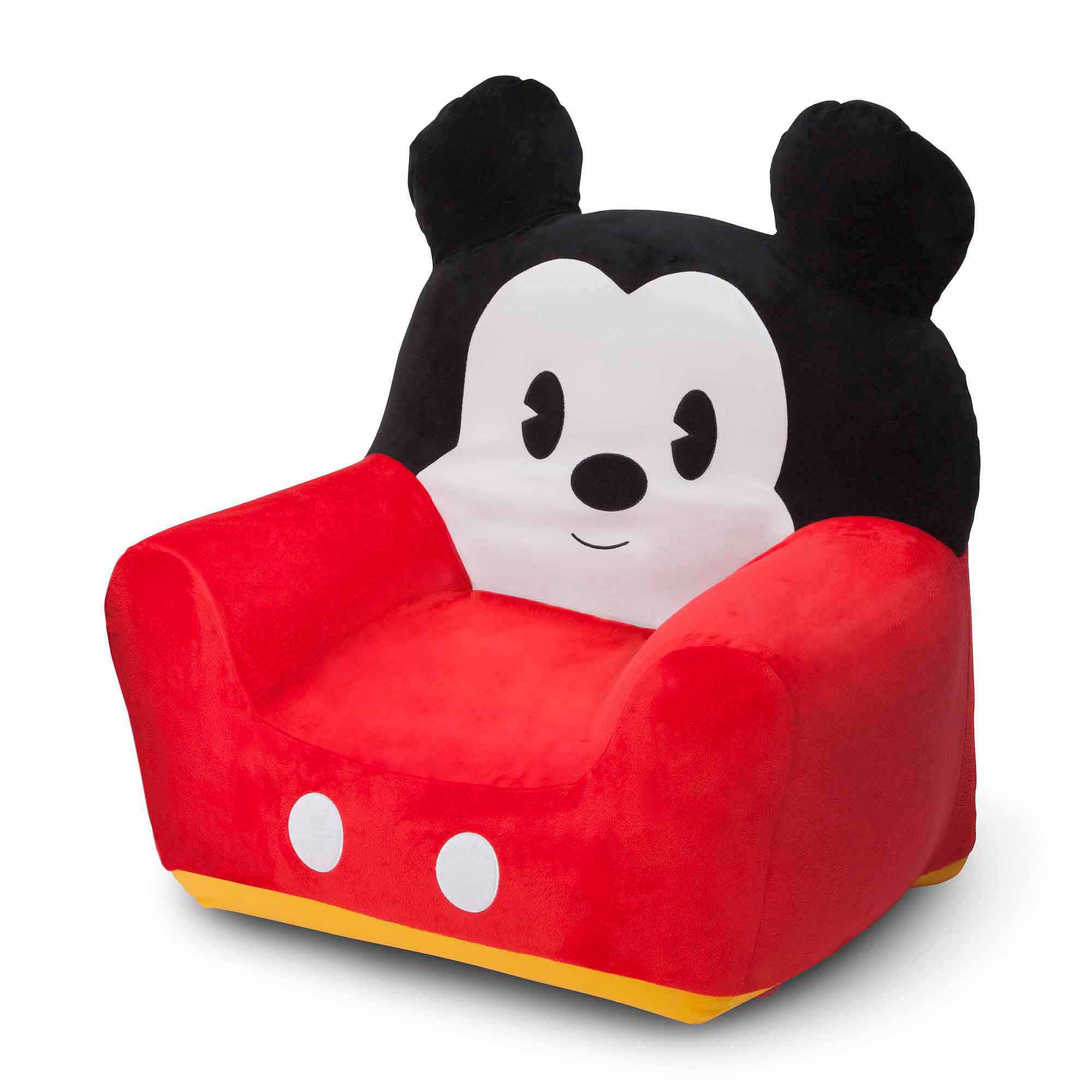 Disney Mickey Mouse Club Chair