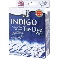 Indigo Tie Dye Kit (Mini), JACQUARD-Indigo Tie Dye Kit By Jacquard